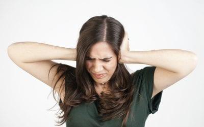 Hazardous Noise and Your Employee's Stress