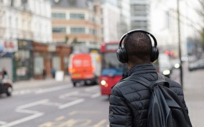 October: Protect Your Hearing Month